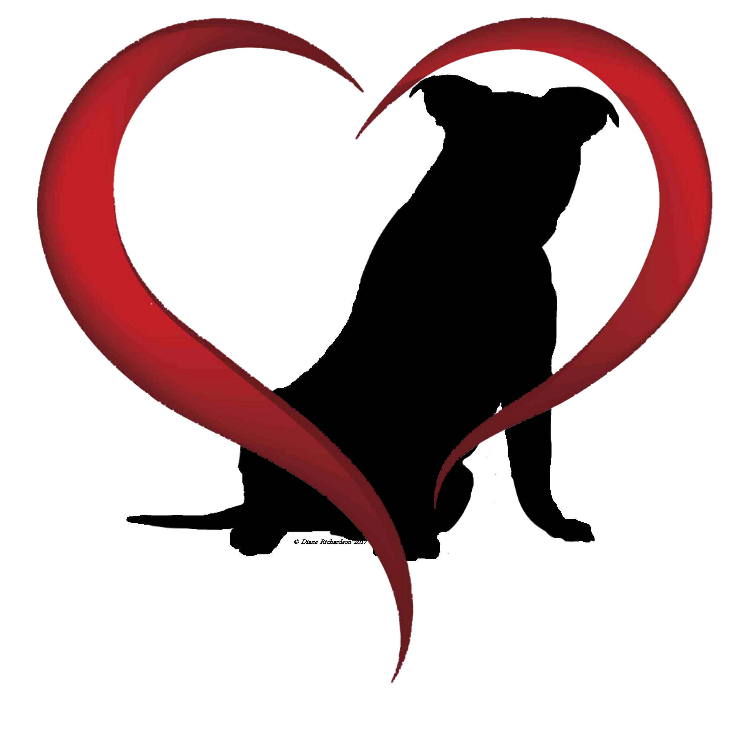 pittieheart